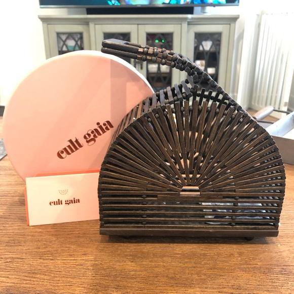 cult gaia Handbags - Cult Gaia Cupola bag! Brand new AUTHENTIC